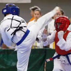 karate dzieci