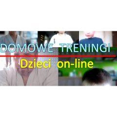 TRENINGI ON LINE DZIECId