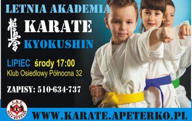 karatedladzieciAkcja LATO21